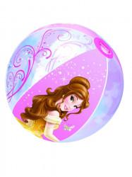 Detský nafukovací plážový balón Bestway Minnie ružová