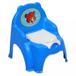 Detský nočník modrá