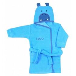 Detský župan Koala Freak modrý