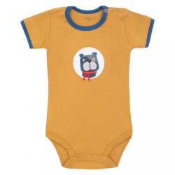 Dojčenské letné body Koala Jumbo Summer big dog podľa obrázku