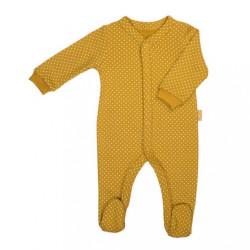 Dojčenský bavlnený overal Nicol Michelle podľa obrázku