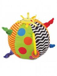 Edukačná hračka Baby Mix balón podľa obrázku