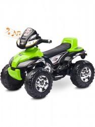 Elektrická štvorkolka Toyz Cuatro green zelená
