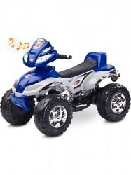Elektrická štvorkolka Toyz Cuatro navy modrá