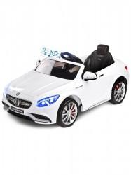 Elektrické autíčko Toyz Mercedes-Benz S63 AMG-2 motory