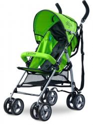 Golfový kočík CARETERO Alfa green 2016 zelená