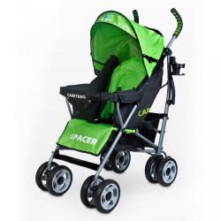 Golfový kočík CARETERO Spacer 2017 green zelená