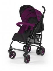 Golfový Kočík Milly Mally ROYAL purple fialová