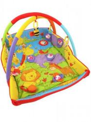 Hracia deka Baby Mix Zoo podľa obrázku