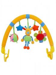 Hračka na kočík Baby Mix podľa obrázku