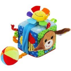 Interaktívna hračka Baby Mix psík podľa obrázku