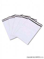 Plastové obálky M 240x325mm - 10 ks podľa obrázku
