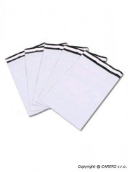 Plastové obálky XL 350x460mm - 10 ks podľa obrázku
