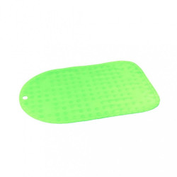 Protišmyková podložka pre vane Baby Ono 55x35 cm zelená