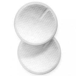 Prsné vložky jednorázové nočné Avent 24 ks biela