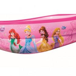 Rodinný nafukovací bazén Bestway Disney Princess ružová #2