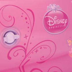 Rodinný nafukovací bazén Bestway Disney Princess ružová #3
