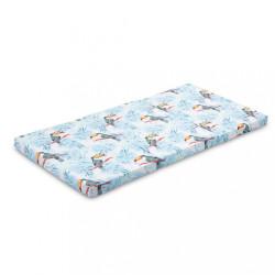 Skladacia matrac do postieľky Sensillo Tukany 120x60 cm podľa obrázku #1