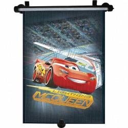 Slnečná roleta do auta Cars 3 podľa obrázku