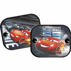 Tienidlá do auta 2 ks v balení Cars 3 podľa obrázku