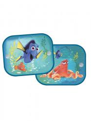 Tienidlá do auta 2 ks v balení Disney Finding Dory modrá