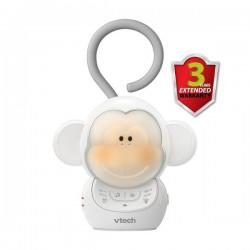 Uspávacia opička Vtech ST1000 biela