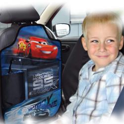 Vreckár do auta Disney Cars 2 40x60 cm Čierna #1