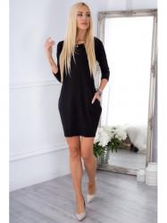 7777c788fece Dámske elegantné šaty veľkosť S - Locca.sk