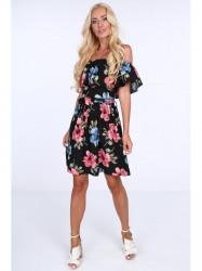 Dámske letné šaty - Locca.sk c841766f480