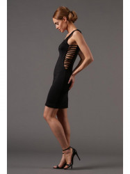 Čierné šaty