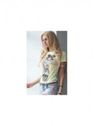 Citrónové tričko #1