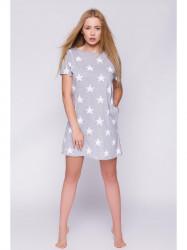 Dámska nočná košeľa Hviezda
