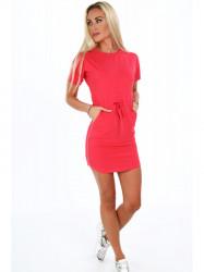 53d406780a8f Dámske šaty veľkosť L - Locca.sk