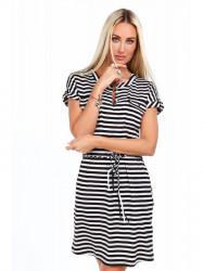 4c9e61c2c9cb Dámske elegantné šaty veľkosť M - Locca.sk