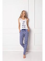 Dámske dlhé pyžamo Need Me
