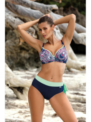 Dámske dvojdielne plavky Stephanie M-522 (4)