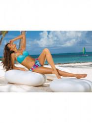 Dámske dvojdielne plavky Summer M-364 (4)