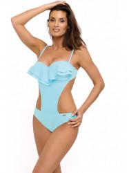 Dámske jednodielne plavky Belinda M-548 (3) #1