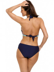 Dámske jednodielne plavky Florence M-507 (2) #2