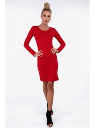 d636c1481486 Spoločenské šaty krátke veľkosť L - Locca.sk