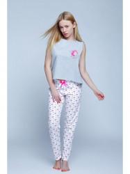 Dámske pyžamo Unicorn