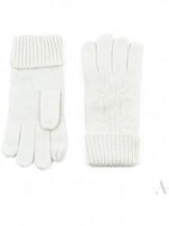 Dámske rukavice Ufa krémové
