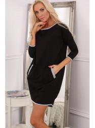 9d655aafeb97 Dámske šaty veľkosť L - Locca.sk