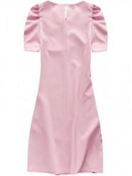 Dámske šaty 84ART, ružové