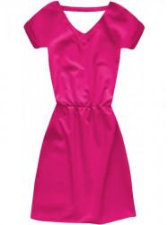Dámske šaty 90ART, ružové