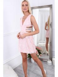 84f6927e3efd Spoločenské šaty veľkosť L - Locca.sk