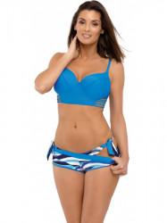 Dámske trojdielne plavky Angelina M-544 (7) #1
