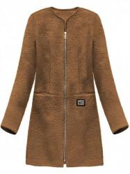 Dámsky prechodný vlnený kabát 22643 eba29fce2a1