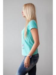 Mätové tričko