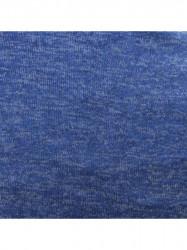 Modrý, elastický sveter